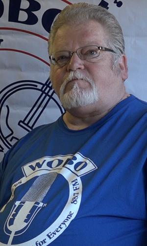 Gary Strong